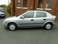 Vauxhall astra 16v