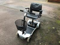 Ultra lite 480 Mobility Scooter