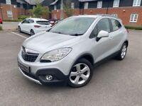 2014 Vauxhall MOKKA 1.7 TECH LINE CDTI S/S