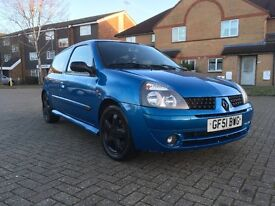 Renault Clio 1.4 new cam belt and water pump