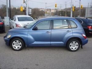 2007 Chrysler PT Cruiser Hatchback *AUTOMATIC*