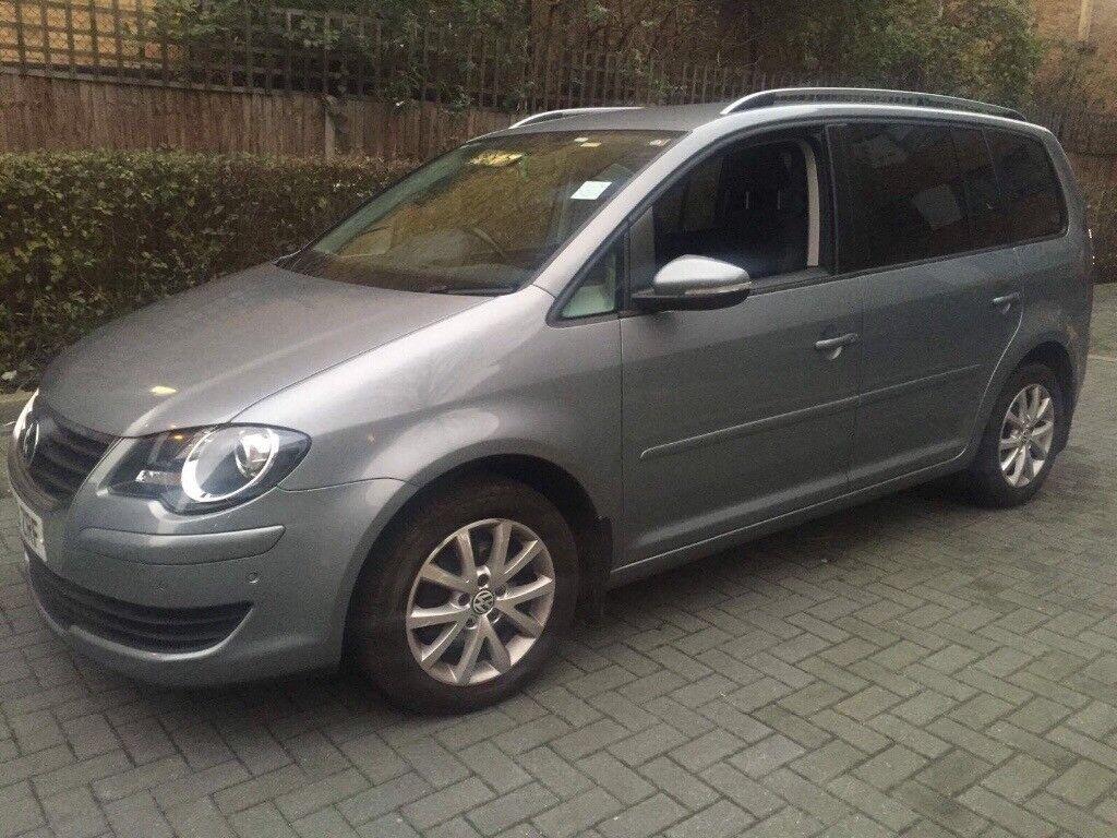 Volkswagen touran 1.9tdi