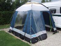 Kampa Travel Pod XL drive away awning