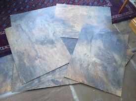 Karndean Melbourne stone look floor tiles