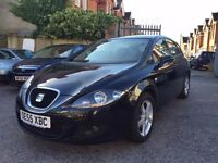 Seat Leon 2.0 TDI Reference Sport 5dr, one owner