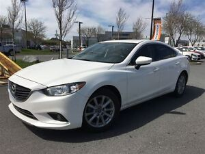 2015 Mazda MAZDA6 GS LUXE + NAVIGATION + CUIR +