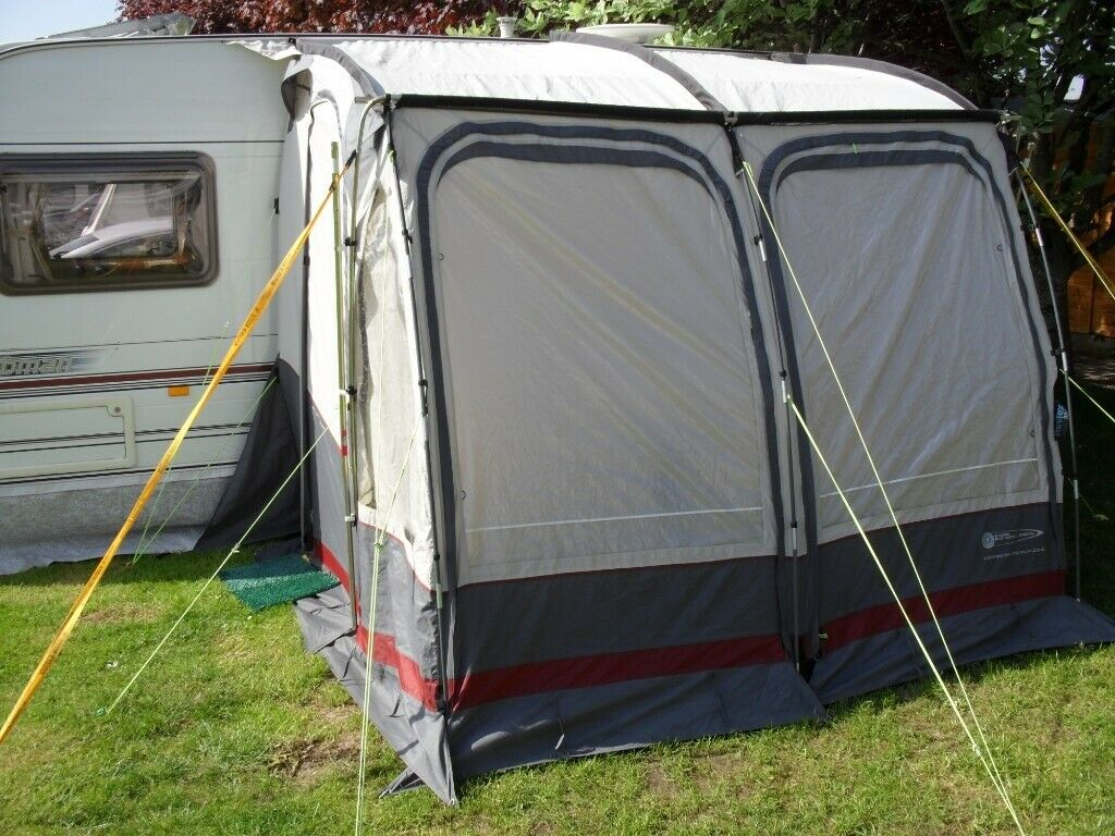 quest elite awning | in West Moors, Dorset | Gumtree