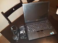DELL LATITUDE E4300 LAPTOP CORE 2 DUO / WIN 7 / 8GB DDR3 / 160GB SSD