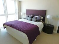 Amazing 1 Bed Property In The Heart Of Canary Wharf £1750 Will Go!!!