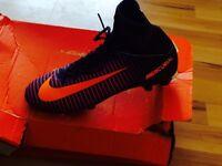 Nike kids sock boots