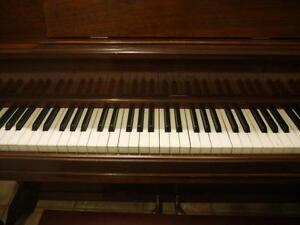 Piano Tuner Technician[Fourth generations] Cambridge Kitchener Area image 1