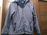 Boy's Shower Proof Jacket from F&F 13-14 Years