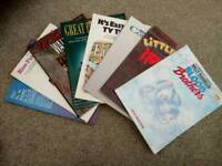 For Sale - A ridiculous amount of sheet music