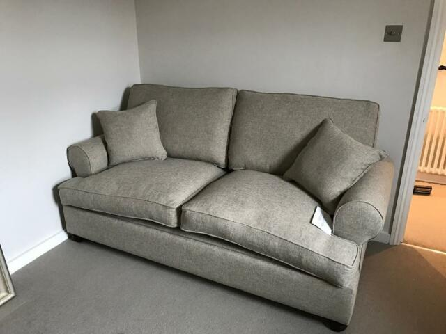 Willow And Hall 3 Seater Ermere Sofa Bed New Condition Was 1600 In Chiswick London Gumtree
