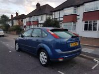 FORD FOCUS AUTOMATIC 2007 1.6 ENGINE not polo golf Vauxhall corsa or astra