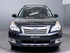 2012 Subaru Outback AWD 2.5L A/C MAGS West Island Greater Montréal image 2