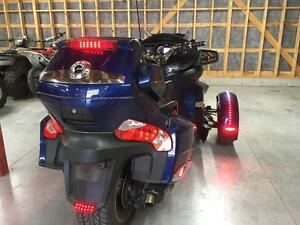 2010 Can-Am Spyder RT-S London Ontario image 5