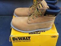 Dewalt size 11 Boots