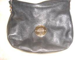 Genuine Mulberry Bag