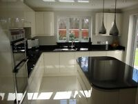 JBL KITCHENS. We can supply and install a beautiful new kitchen in your home designed around you.