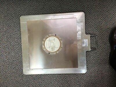 Ge Definium 8000 Xray Quality Assurance Phantom
