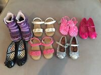 For Sale Girls shoes size 7/24
