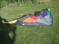 HQ Meastro sport kite