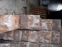FREE... 800+ roof tiles: Weydon, Wessex & Cheviot. Take as many or as few as you need.