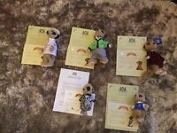 Meerkat Toys/ Collectables (Offers)