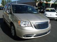 2013 Chrysler Town & Country NAVI/CAMERA/ BLUETOOTH Touring