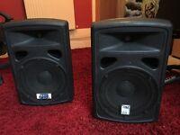 Active Speakers/monitors. Executive Audio EX 200-A