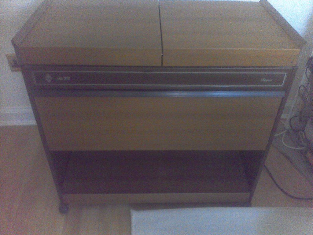 Hostess Dining Trolley