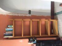 Habitat shelf unit for sale