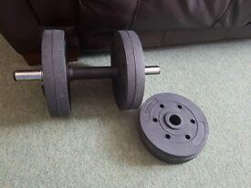 8kg weight