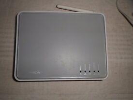 Thomson TG585 V7 Broadband Wireless Router