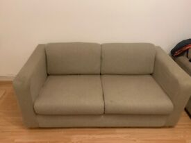 2seater sofa in a very condition