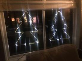 IKEA Christmas tree lights
