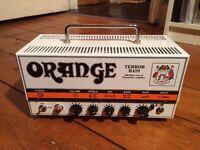 Orange Terror Bass head (500W) amplifier