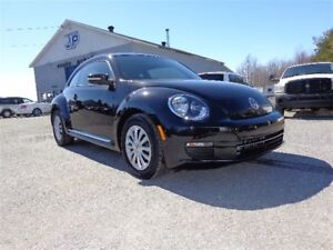 2016 Volkswagen Beetle 1.8 TSI Trendline CRUISE AUTO A/C GR.ELEC