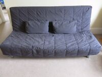 IKEA Beddinge Sofa Bed - Delivery available for £10 on 24/8 or 26/8 only