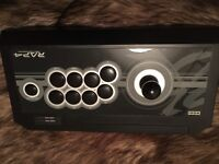 Hori real arcade pro ps4/ps3 arcade fightstick