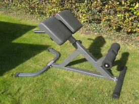 hyper extension bench