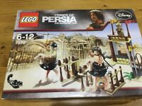 Lego Prince of Persia The Sands of Time 7570