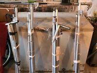 Used Caravan awning for Sale | Campervan & Caravan Parts ...