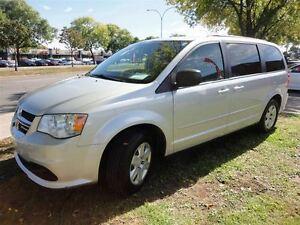 2012 Dodge Grand Caravan SXT STOW&GO*TRÉS PROPRE