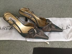 Ladies Shoes by Farfalla London