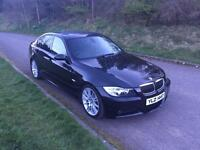 BMW 330d Msport May PX