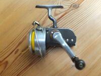 Hardy Altex 2 MK 5 Spinning Reel