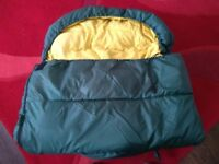 Slumbalux Sleeping Bag