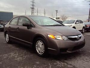 2010 Honda Civic DX-G AUTO ALLOY WHEELS A/C CRUISE REMOTE START